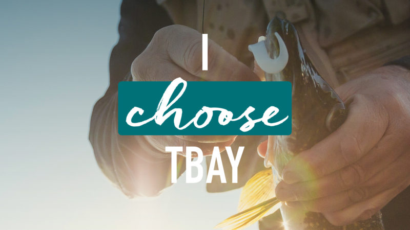 I Choose Tbay