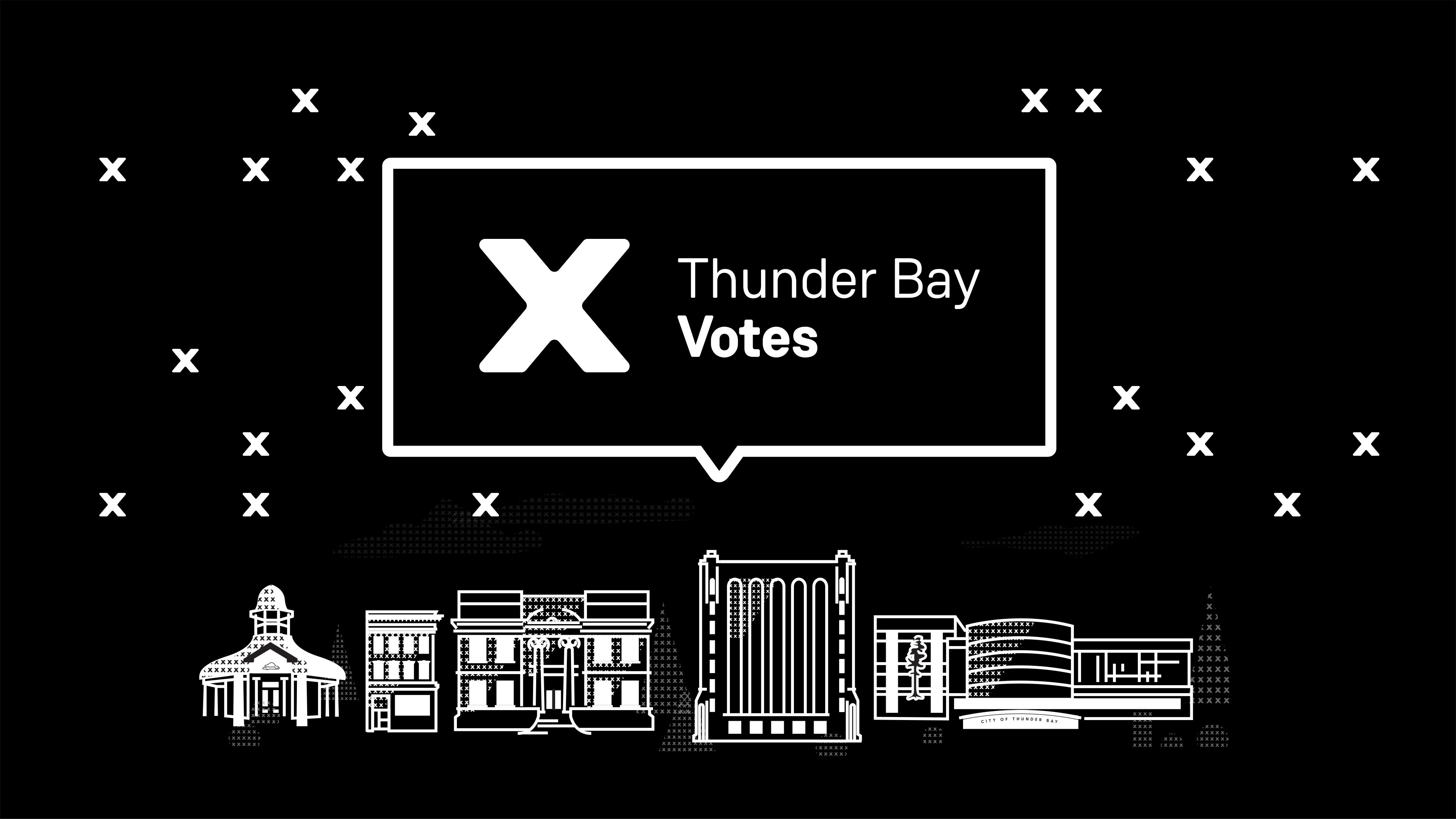 Thunder Bay Votes 2018